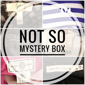 Other - Not So Mystery Box